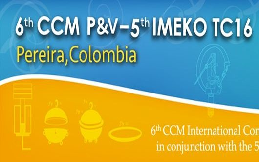 6th CCM International Conference on Pressure and Vacuum Metrology