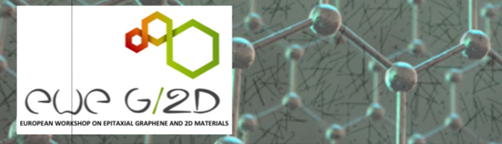 The 4th European Workshop On Epitaxial Graphene And 2D Materials  (EWEG2Du00272018) Is An International Workshop Which Is Dedicated To The Study  Of The ...